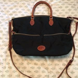 Dooney & Bourke large crossbody/shoulder bag